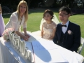 Wedding Royal Botanic Gardens Sydney