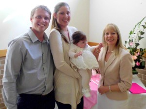 Naming Ceremony Celebrant Blair Athol