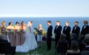 Wedding Celebrant Jonah's Whale Beach