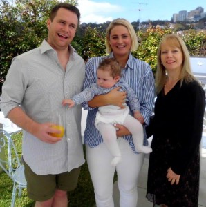 Naming Ceremony Celebrant Woollahra
