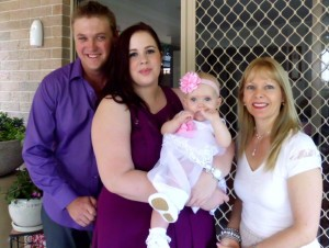 Baby Naming Ceremony Celebrant Warrimoo